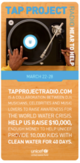 Tap Project Radio Link