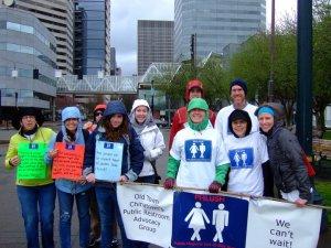 PHLUSH World Toilet Day 2010